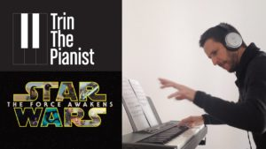 Lecciones de Piano Madrid